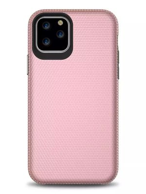 oneo FUSION iPhone 11 Case - Rose Gold