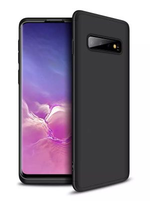 oneo SLIM Samsung Galaxy S10 Case - Black